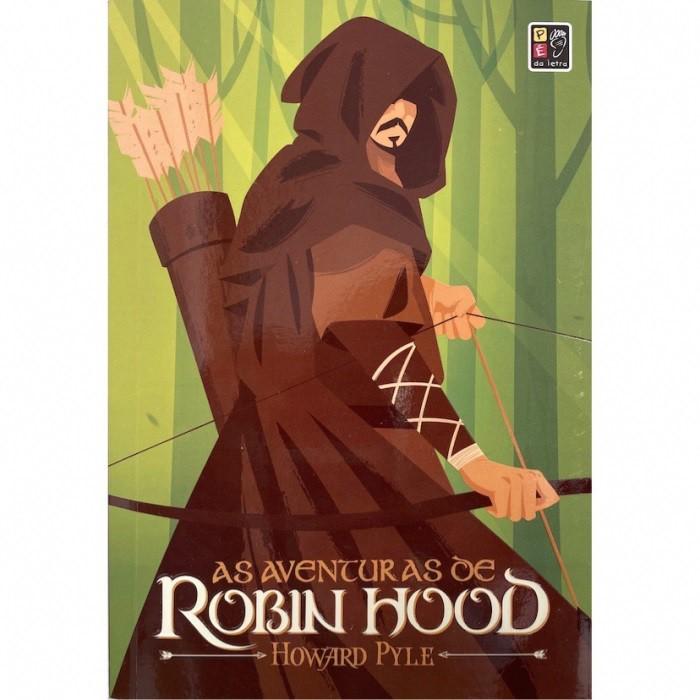 As Aventuras de Robin Hood