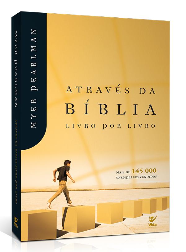 Através da Bíblia Livro por Livro