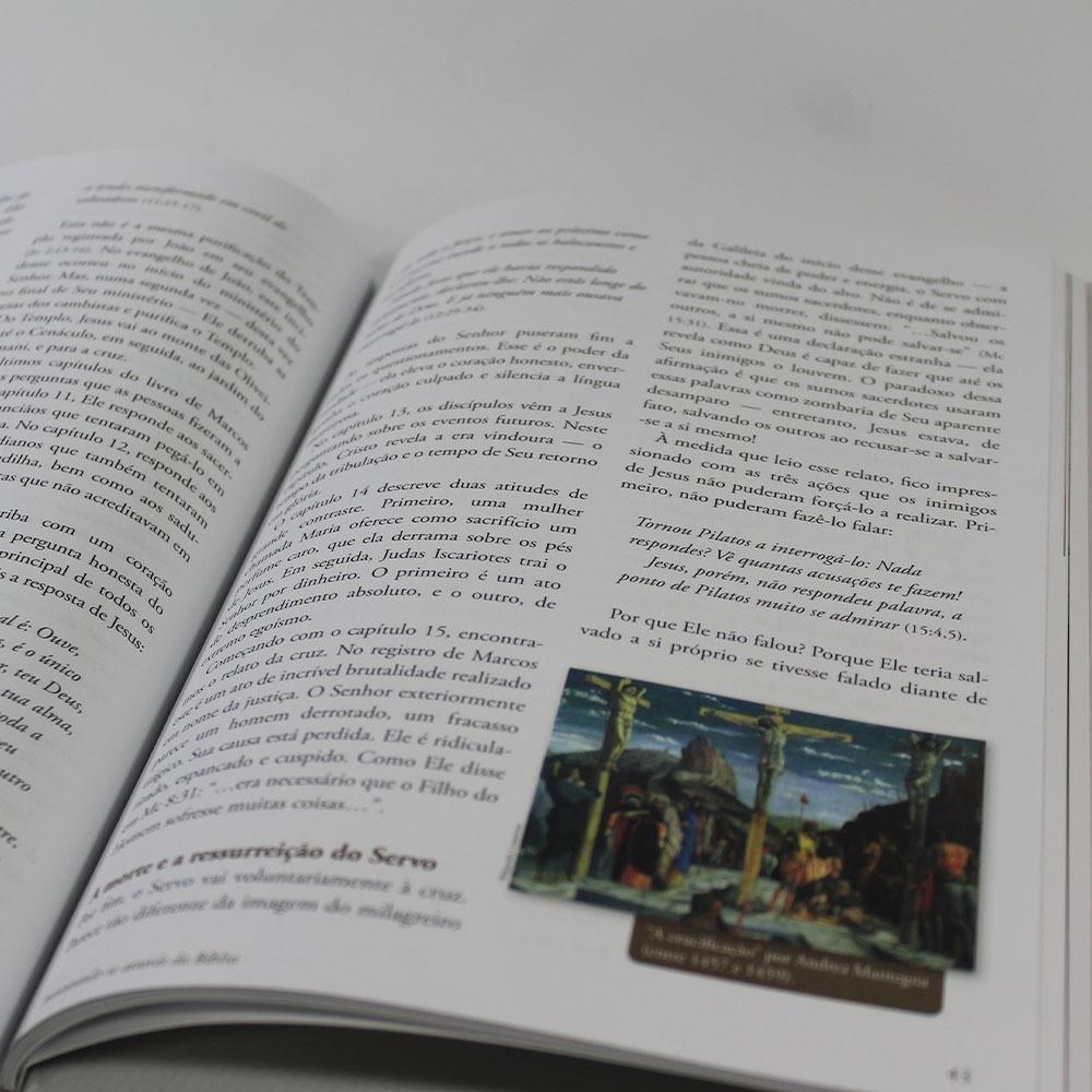 Aventurando-se Através da Bíblia - de Mateus a Atos
