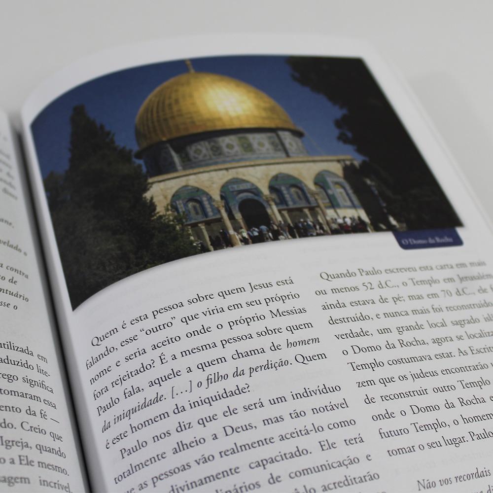 Aventurando-se Através da Bíblia - De Romanos a Filemom