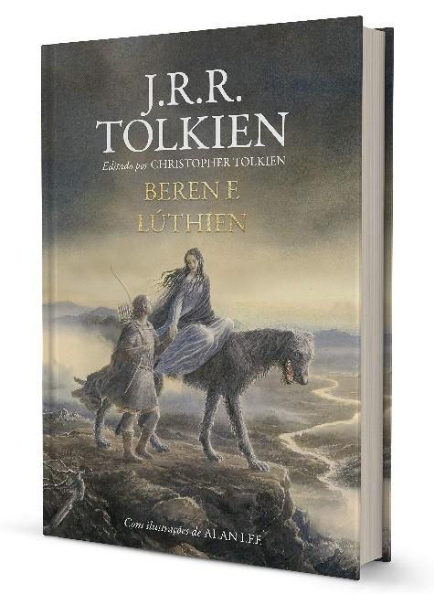Beren e Lúthien | J.R.R Tolkien