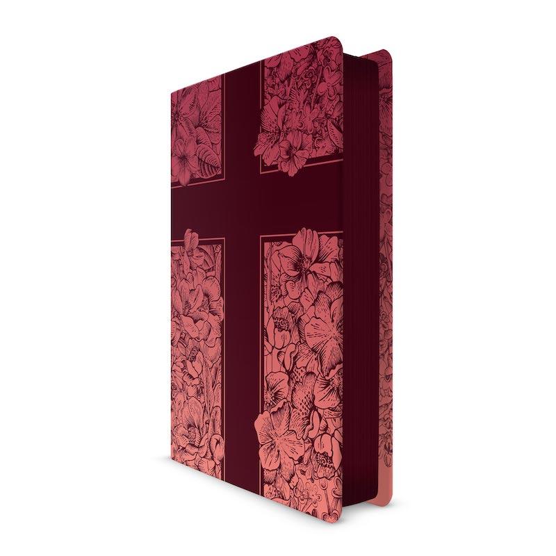 Biblia ACF Cerejeira - Letra Grande Soft Touch