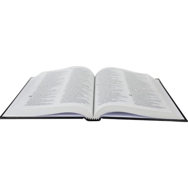 Bíblia Capa Dura | NAA
