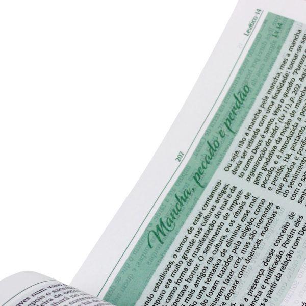 Bíblia de Estudo Conselheira | NAA
