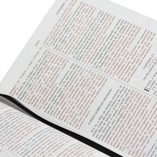 Bíblia de Estudo do Expositor | Jimmy Swaggart
