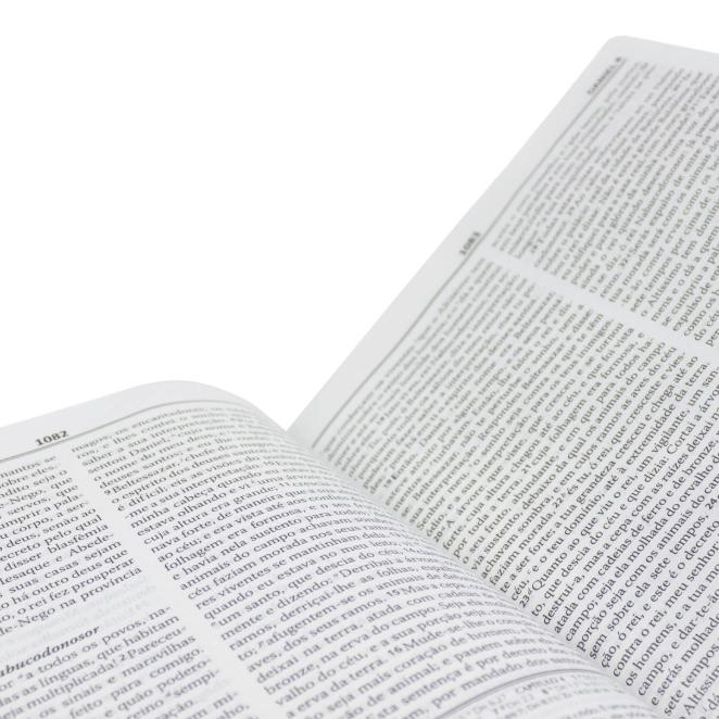 Bíblia de Estudo MacArthur | ARA