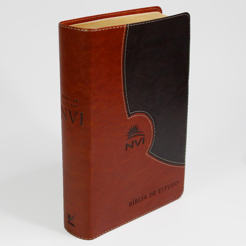 Bíblia de Estudo NVI