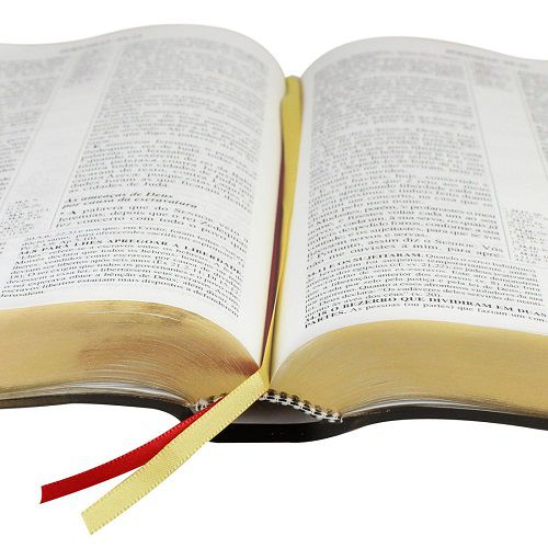 Bíblia de Estudo Pentecostal Grande