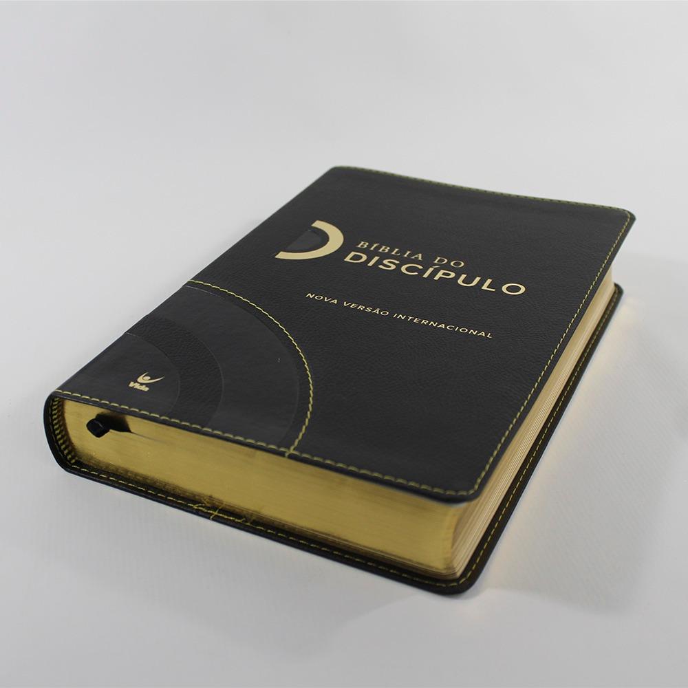 Bíblia do Discípulo | NVI