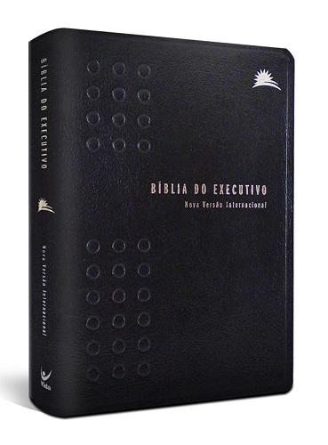 Bíblia do Executivo | NVI