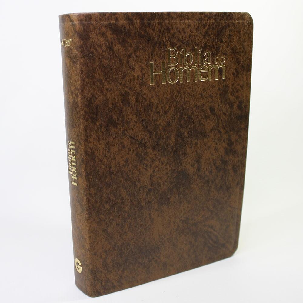 Bíblia do homem NVI