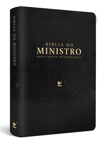 Bíblia do Ministro | NVI