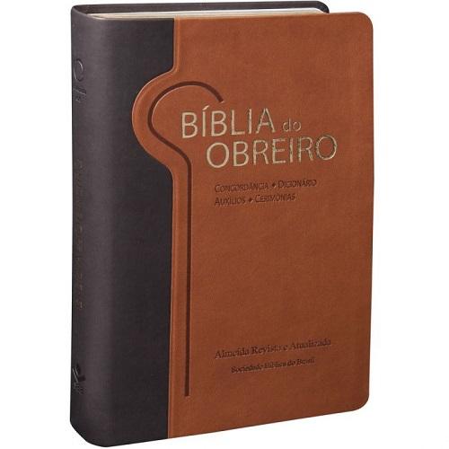 Bíblia do Obreiro RA