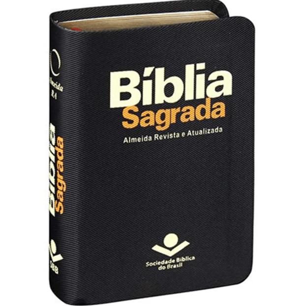 Bíblia Edição de Bolso | ARA
