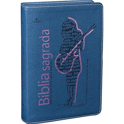 Bíblia Edição para Jovens