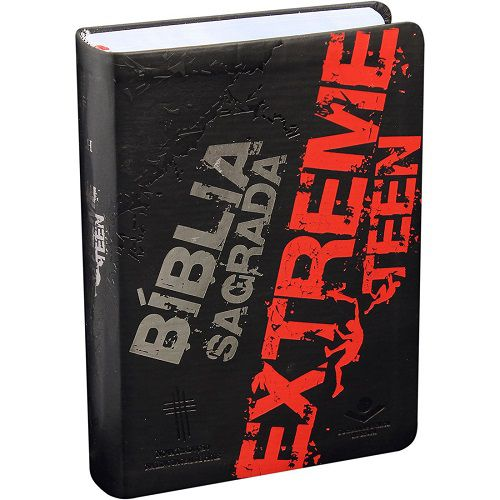 Bíblia Extreme Teen