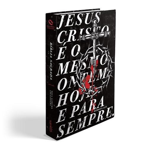 Biblia NAA Jesus Eterno