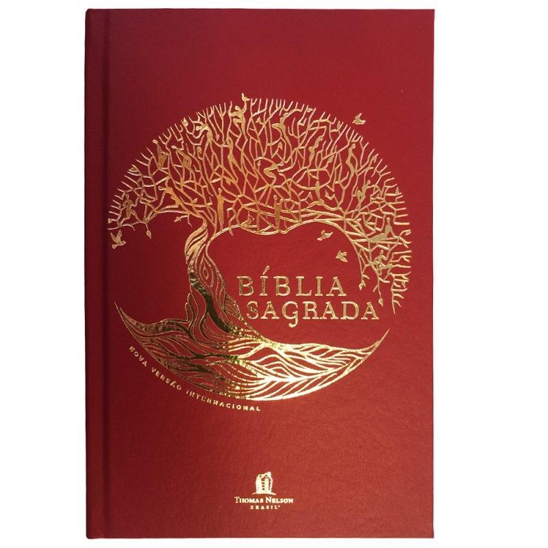 Bíblia NVI Capa Dura