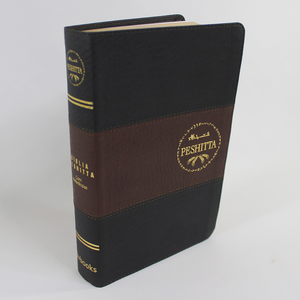 Bíblia Peshitta com Referências