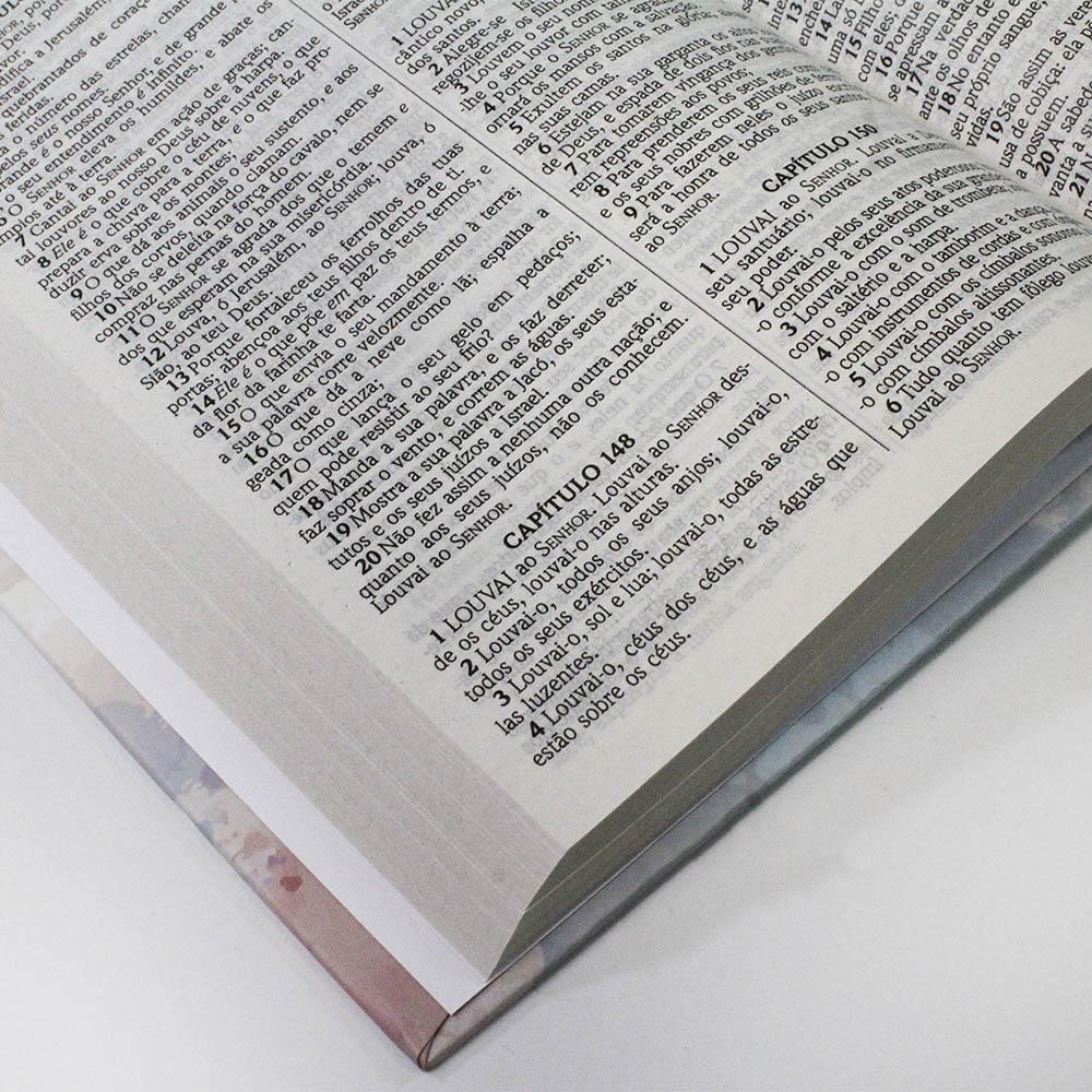 Bíblia Sagrada | Capa Dura | DEUS | ACF