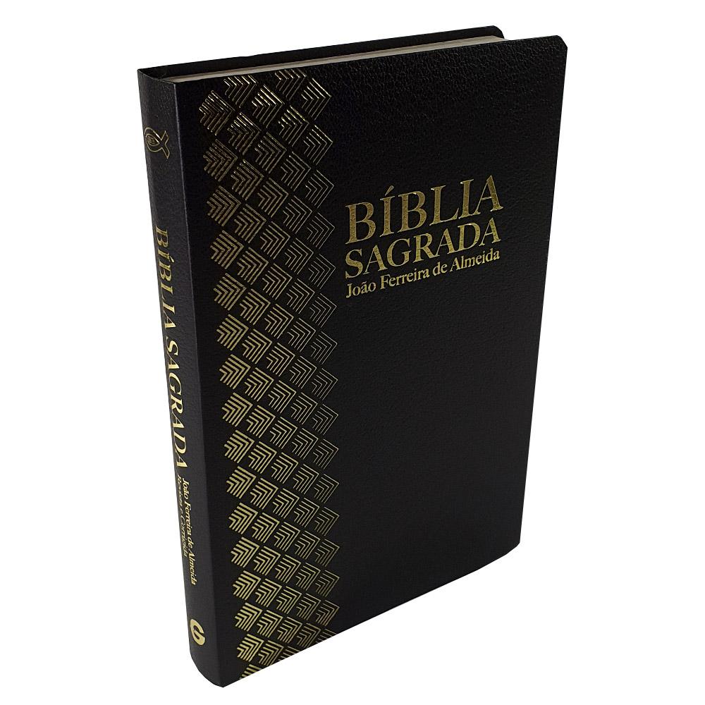 Bíblia Sagrada RC Grande 1 Cor - Capa Flexível