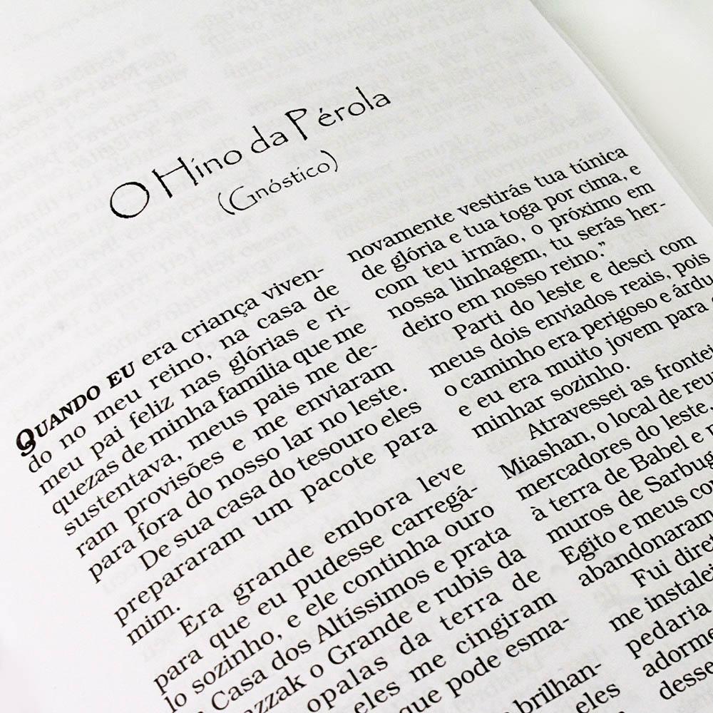 Box | Apócrifos e pseudo-epígrafos da Bíblia, Vol 1, 2 e 3.