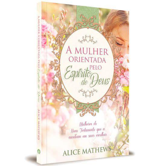 Box Aprendendo Com As Mulheres da Bíblia | Alice Mathews