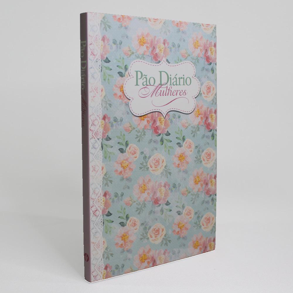 Box Pão Diário Mulheres | Sejam Cheias de Alegria | Edição Presente