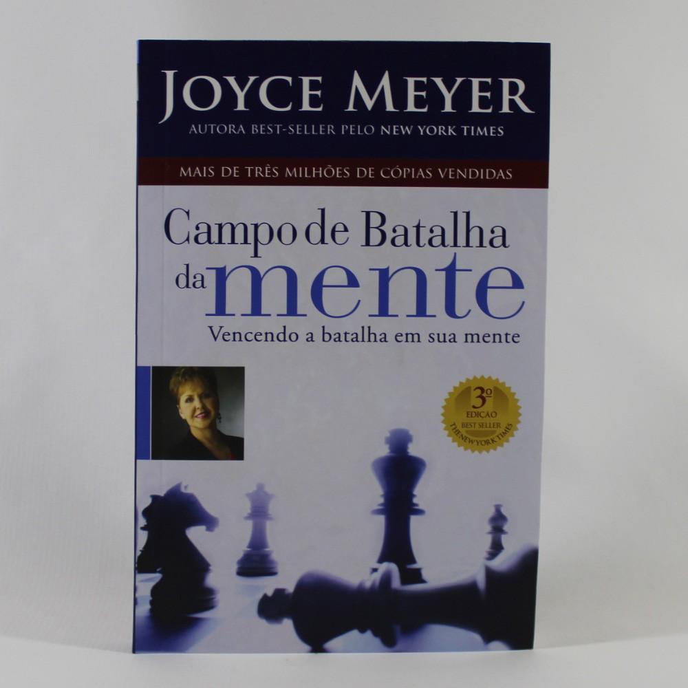 Campo de Batalha da Mente | Joyce Meyer