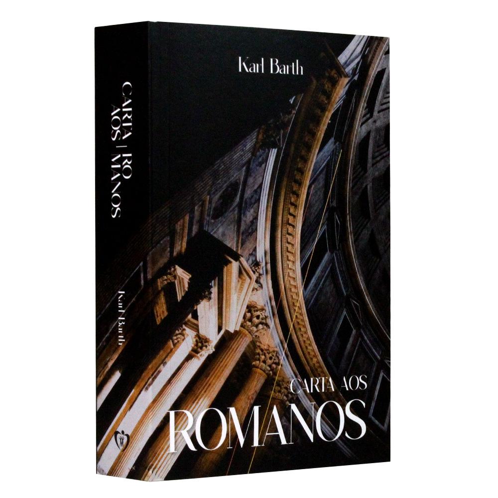 Carta aos Romanos | Karl Barth