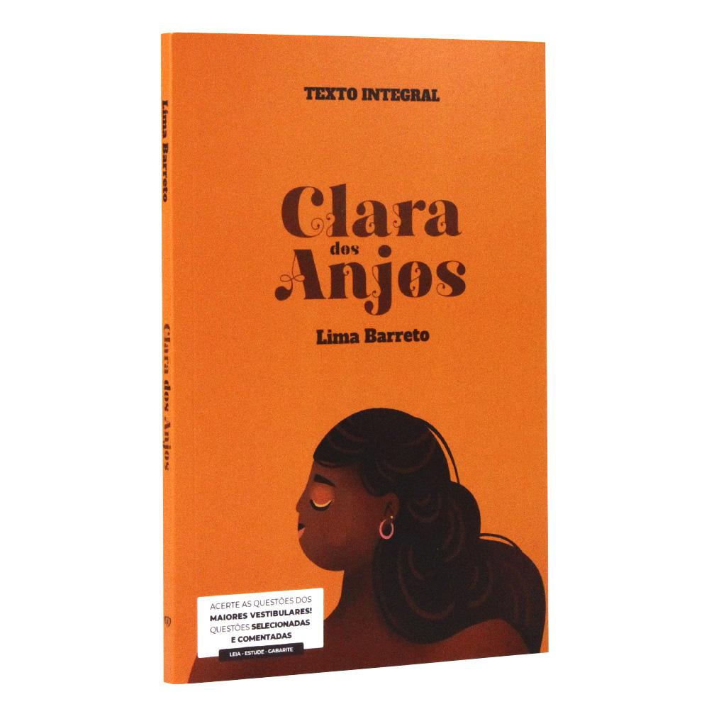 Clara dos Anjos | Lima Barreto | LFC