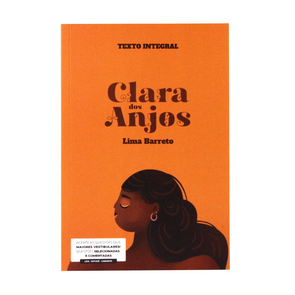 Clara dos Anjos   Lima Barreto   LFC