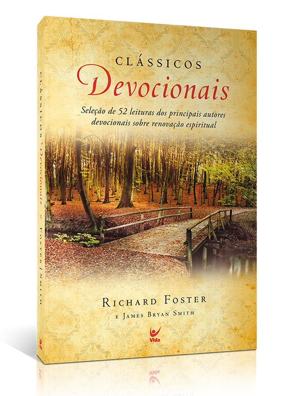 Clássicos Devocionais   Richard Foster