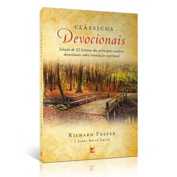 Clássicos Devocionais | Richard Foster