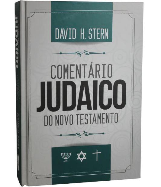 Comentário Judaico do Novo Testamento | David H. Stern