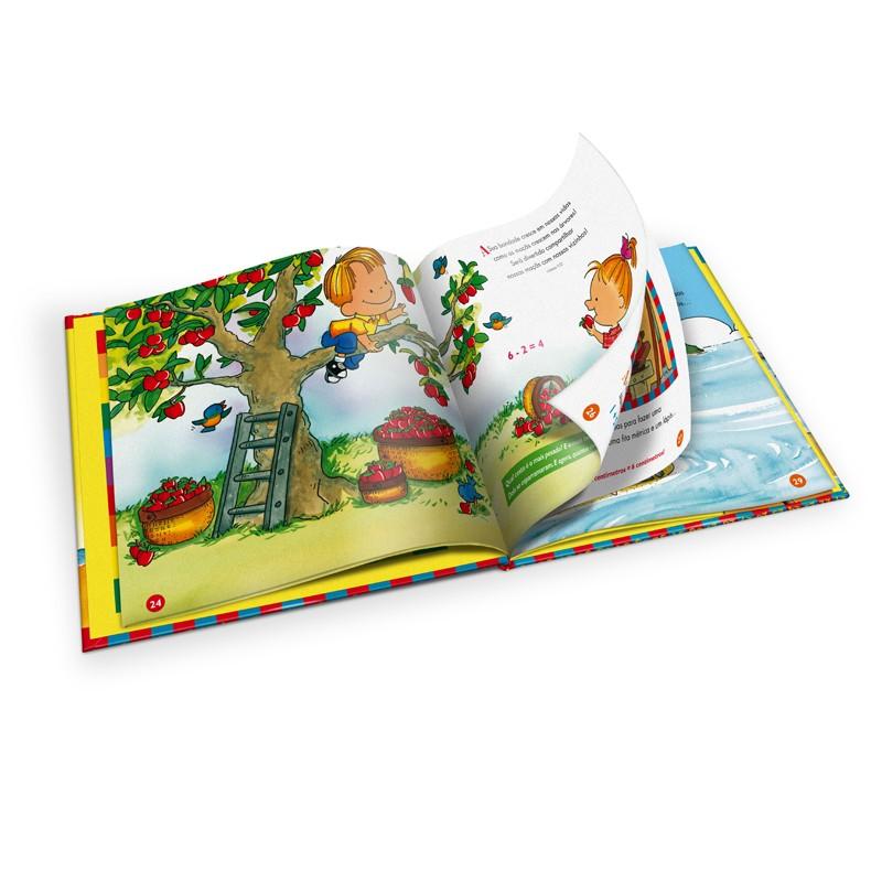 Conhecendo a Deus - Caixa com 6 Livros