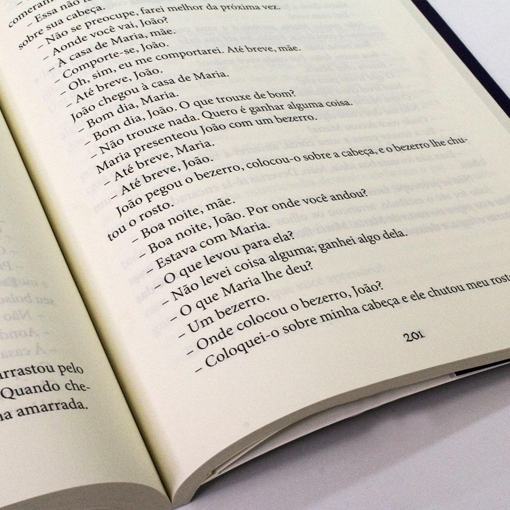 Contos de fadas dos Irmãos Grimm | TriCaju