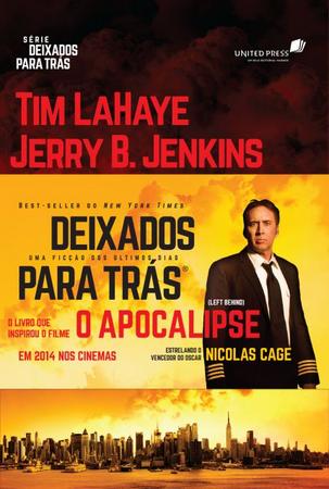 Deixados Para Trás | Vol 1 | Tim Lahaya e Jerry B. Jenkins