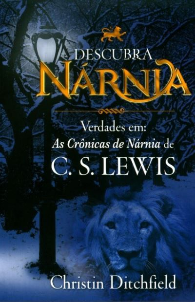 Descubra Nárnia | C. S. Lewis