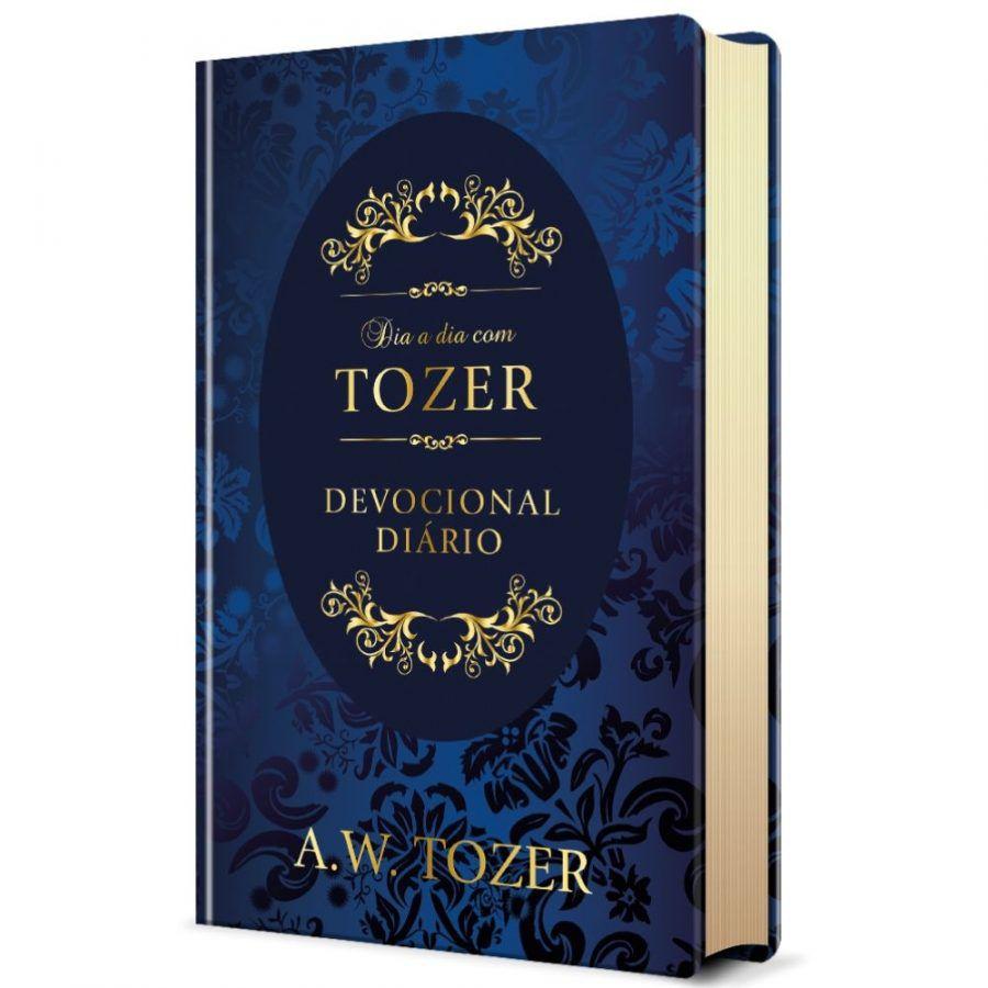 Dia a Dia com A. W. Tozer | Capa Dura
