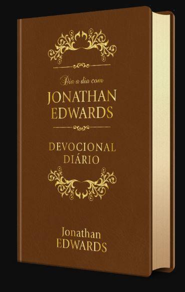 DIA A DIA COM JONATHAN EDWARDS - LUXO