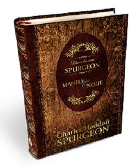 Dia a Dia com Spurgeon Edição Presente