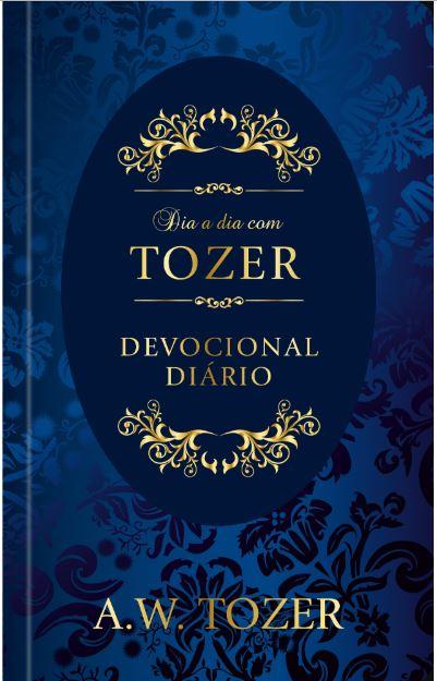 Dia a dia com Tozer - Capa Dura