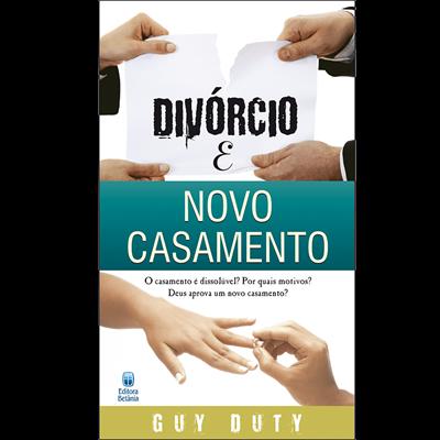 Divórcio e Novo Casamento | Guy Duty