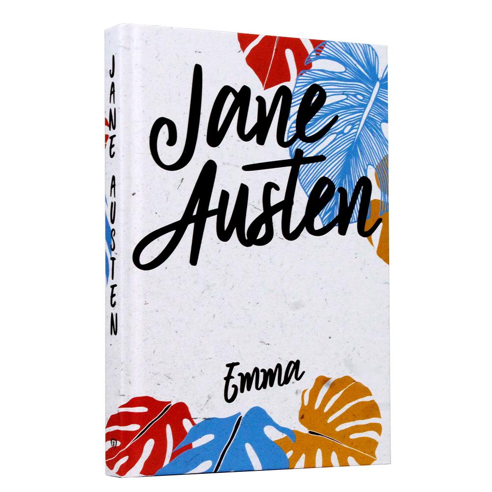 Emma - Capa Dura - Jane Austen