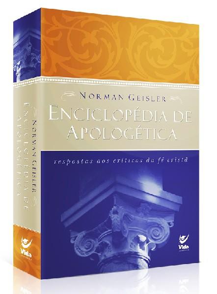 Enciclopédia de Apologética | Norman Geisler