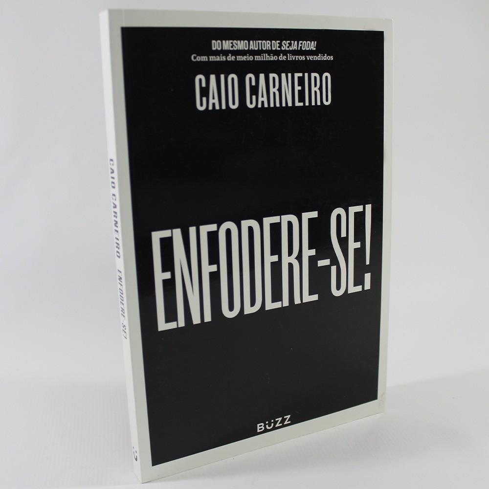Enfodere-se | Caio Carneiro