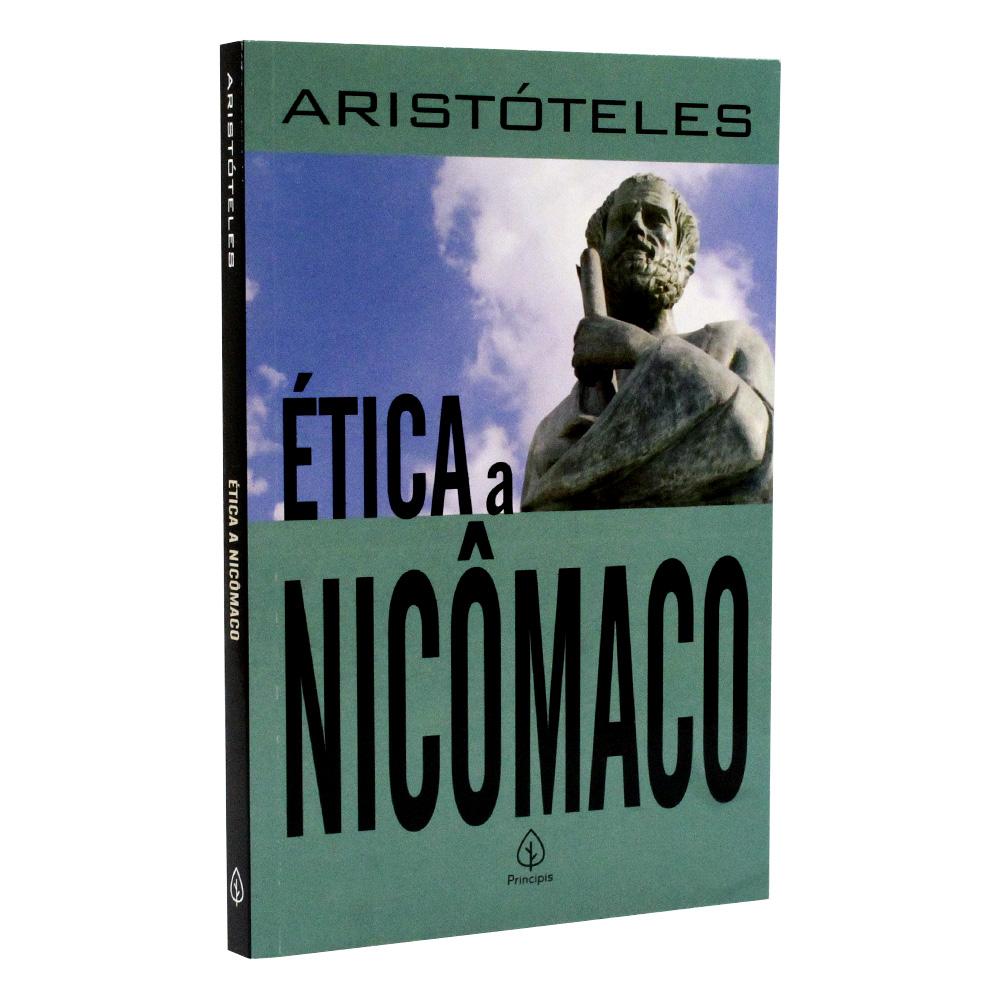 Ética a Nicômaco | Principis