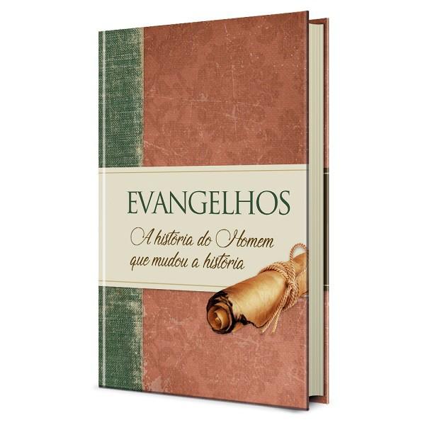 Evangelhos - A História do Homem que mudou a história