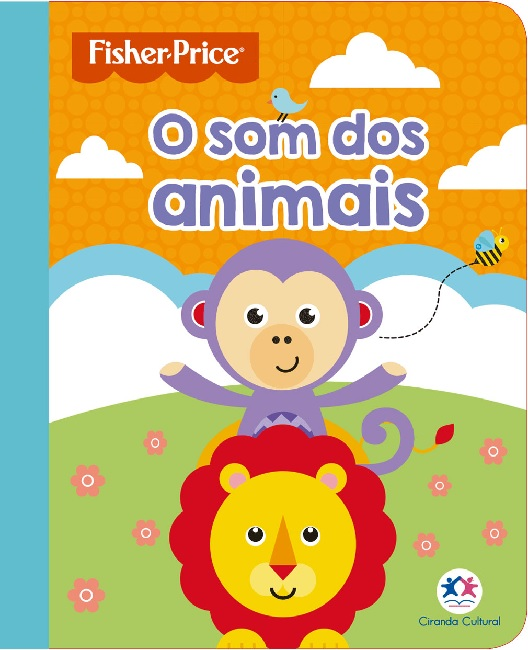 Fisher Price - O som dos animais